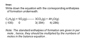 enthalpy change of formation butane equation jennarocca