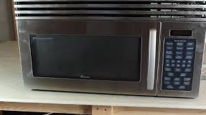 Microwave And Toaster Oven In One How To Turn A Microwave Oven Transformer Into A High Amperage