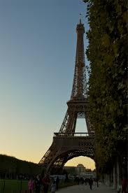 beautiful eiffel tower paris pinterest