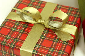 christmas plaid wrapping paper paper mojo the archive all wrapped up in plaid
