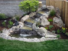 Garden Pond Ideas 32 Best Garden Pond Ideas Images On Pinterest Backyard Ponds