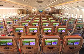emirates fits extra 98 seats into the airbus a380 the world u0027s