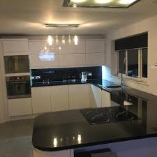 kitchen cabinets kamloops oak kitchen black granite worktop microwave oven programming mid