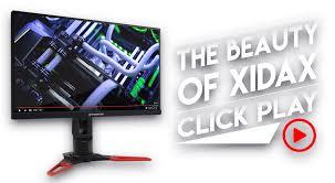 Gaming Desk Uk by Xidax Gaming Computers U0026 Custom Pcs
