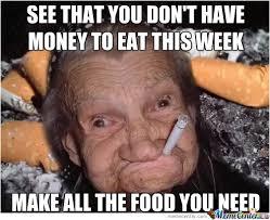 Grandma Meme - good guy greg s grandma by recyclebin meme center