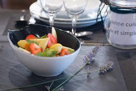 cuisine simple et bonne l auberge gamarde les bains ฝร งเศส booking com