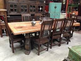 Mexican Dining Room Furniture Ethnic Furniture In San Diego San Diego Rustic Furniture Store
