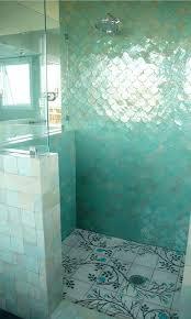 Tropical Themed Bathroom Ideas Home Decorating Trends Homedit Fish And Ocean Theme Bathroom