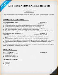 Sample Resume Education by Resume Examples Education