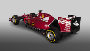ferrari back 2015 ferrari sf15 t formula 1 car photos specs and review rs