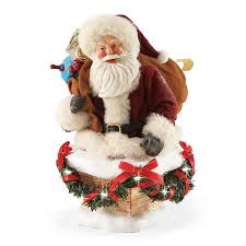 possible dreams santa possible dreams santas hurry the chimney wooden duck shoppe