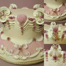 Decorating With Royal Icing 1926 Best Lambeth Nirvana Royal Icing Collars Stringwork Images