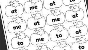 super sight words sight words coloring page for kindergarten