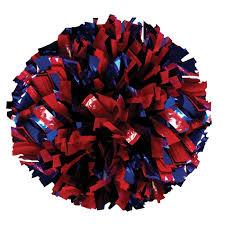 custom cheerleading pom poms custom cheer poms metallic and