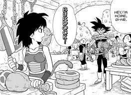 akira toriyama change artstyle dragon ball