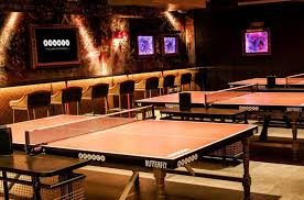 ping pong board game beer pong and crazy golf bars british gq
