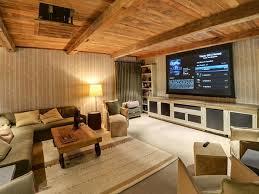 Media Room Decor 16 Best Home Theatre Designs Home Decor Images On Pinterest