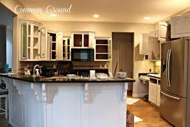 S And W Cabinets Common Ground Cabinet Paint Decisions