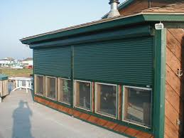 Storm Awnings Rolling Hurricane Shutters And Storm Shutters Tdi Tested Visit