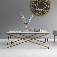 Oval Marble Coffee Table Appealing White Marble Coffee Table U2013 White Faux Marble Coffee
