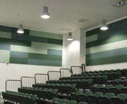 Decorative Acoustic Panels Decorative Acoustic Wall Panels Insulation Polyester Wallmounted