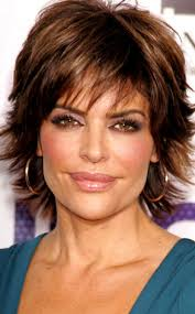 how to get lisa rinna s haircut step by step lisa rinna from botox confessions lisa rinna hair style and