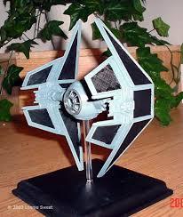 Challenge Tie Starship Modeler Gallery Wars Tie Challenge Wars