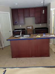 What Is Standard Height For Kitchen Cabinets How To Measure Distance On Cabinets