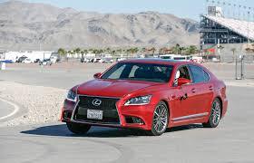 lexus performance cars featured lexus is serious about performance gadgetrytech com