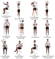 Office Workouts At Your Desk by Exercises That You Can Do In The Office Harry Dove Pulse