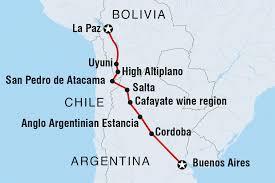 La Paz Mexico Map by La Paz To Buenos Aires Argentina Tours Intrepid Travel Us