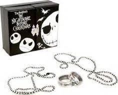 nightmare before engagement ring box halloweenweek