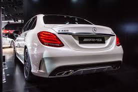 mercedes c 400 amg 2016 mercedes c450 amg 4matic potential 6 certs whip