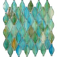 nice recycled glass tile trueglass is a gorgeous tile made from