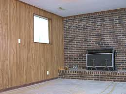 how to lighten paneling with paint how tos diy