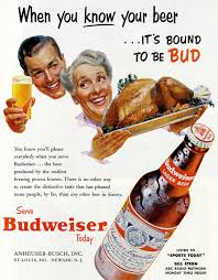 budweiser thanksgiving timid futures