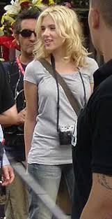 Recent Pics Of Vanity Scarlett Johansson Wikipedia