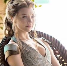 Natalie Dormer In Tudors Celebrity Natalie Dormer Hair Changes Photos Video