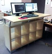 Standing Desk Health Benefits The Health Benefits Of Standing At Your Desk Intended For Modern
