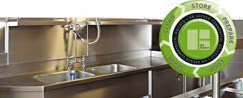 Kitchen Design And Fitting Commercial Marine Galleys Gn Espace