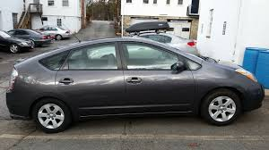 lexus ct or toyota prius buy 2007 toyota prius weston ma weston automotive inc