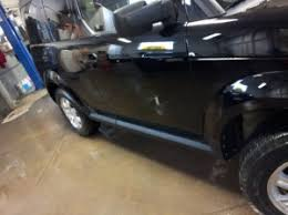 Honda Toaster Car Another Glenville Terrace Auto Body Review My Honda Element