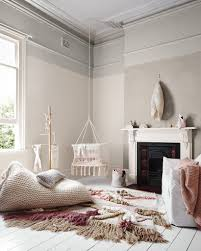 Dulux Natural White Bedroom Paint Colour Trends For Autumn 2017 Popsugar Home Australia