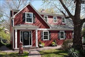 which paint color is suitable for exterior of your classic home