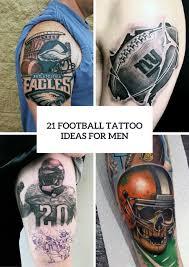 21 football ideas for guys styleoholic