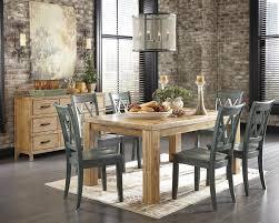 loon peak castle pines dining table u0026 reviews wayfair