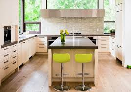 Beautiful Kitchen Faucets Gorgeous Small Kitchen Design Green Adjustable Counter Stool Pull