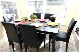 dining room sets 7 piece 7 pc dining room sets 7 piece dining room set inspirational black