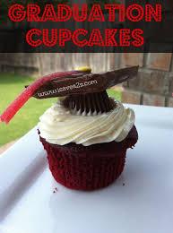 graduation cupcake ideas chocolate graduation cap pops isavea2z