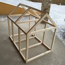 how to frame a doghouse roof galleryimage co